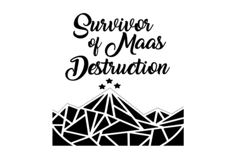 Survivor of Maas Destruction example image 1