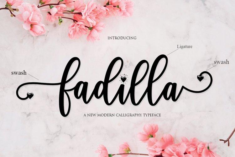 fadilla script example image 1