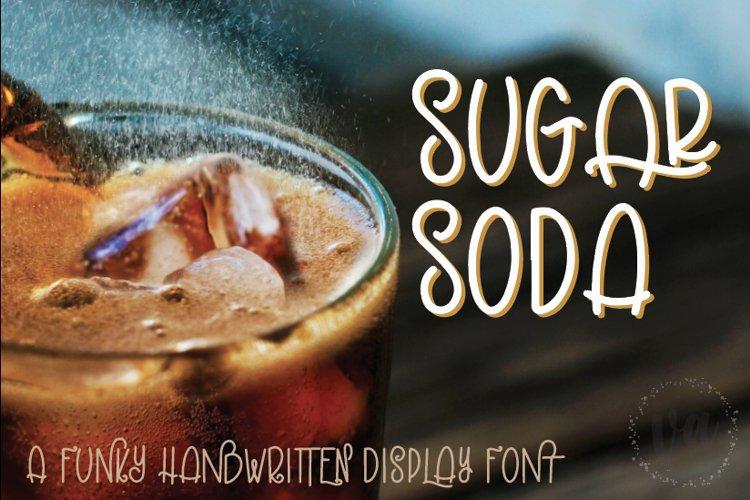 Sugar Soda example image 1