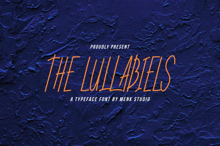THE LULLABIELS example image 1