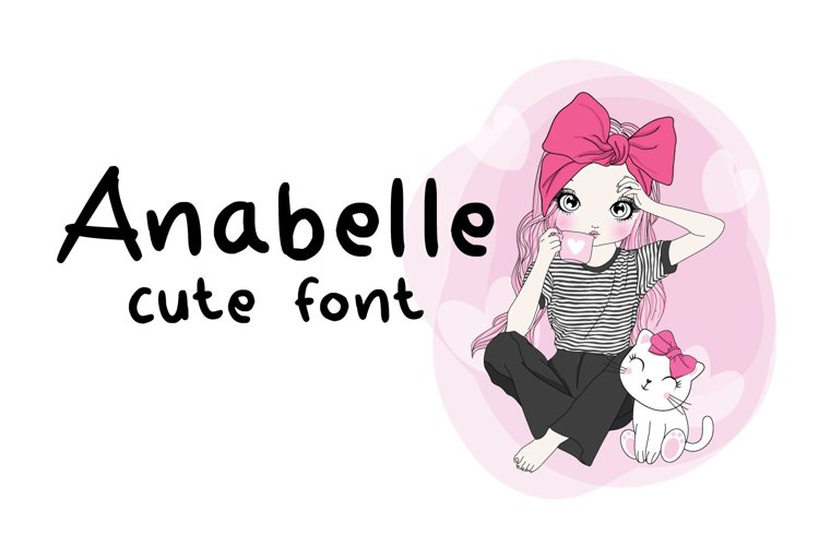 Anabelle example image 1