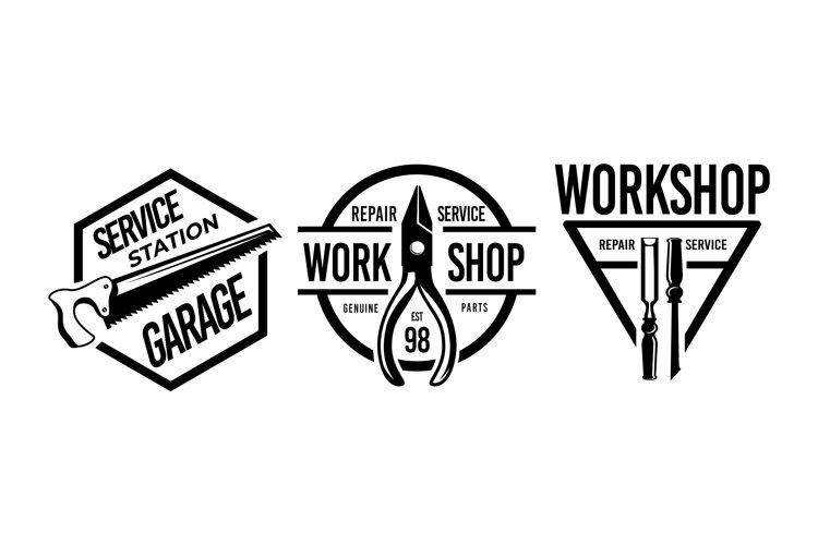 Workshop Illustrations