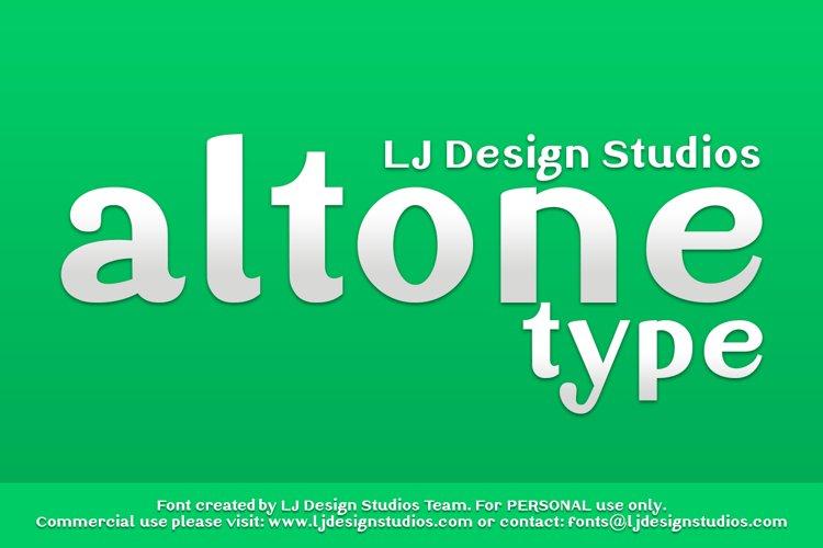 Altone example image 1