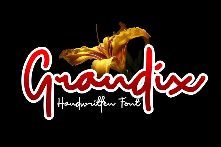 Grandix example image 1