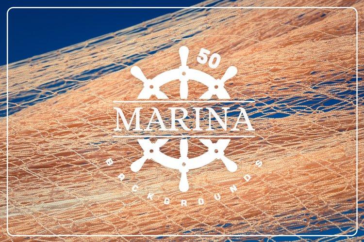 50 Marina Backgrounds example image 1