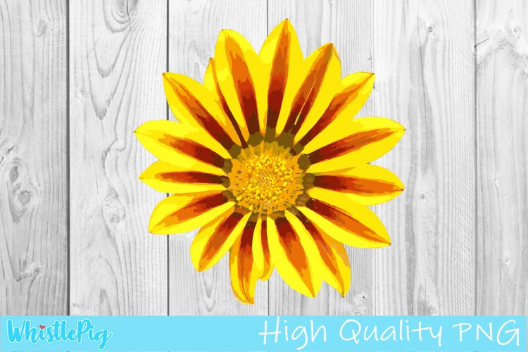 Download Sunflower Sublimation Sunflower Png Watercolor Sunflower 561852 Sublimation Design Bundles