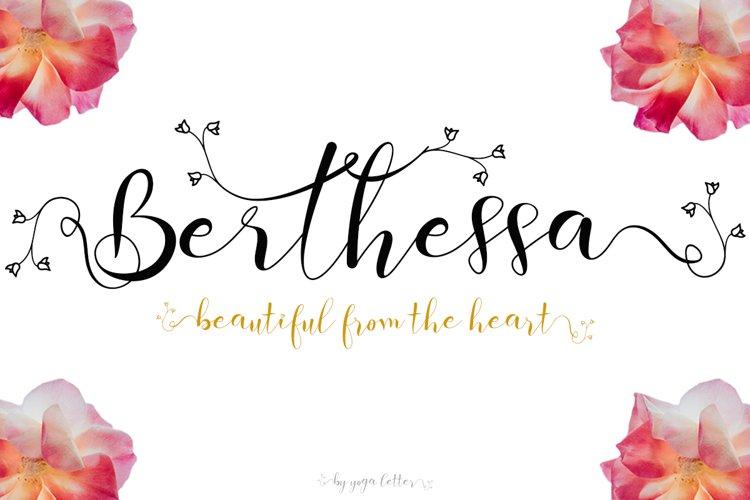 Berthessa example image 1