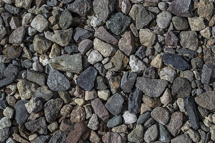 rough stones texture background close-up example image 1