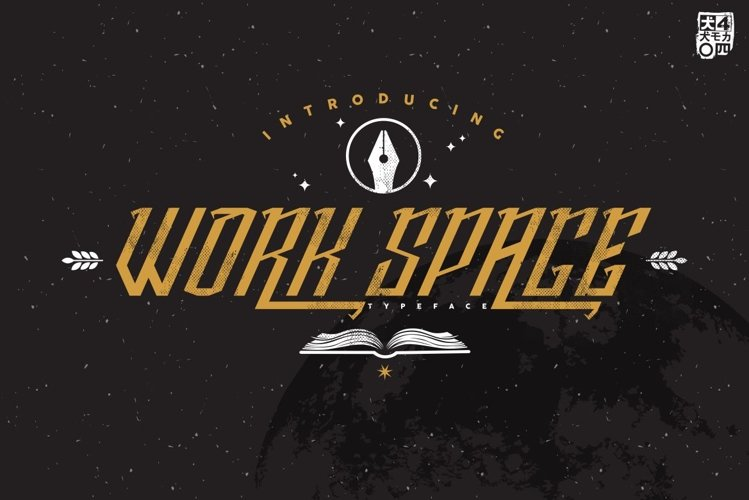 Work Space example image 1