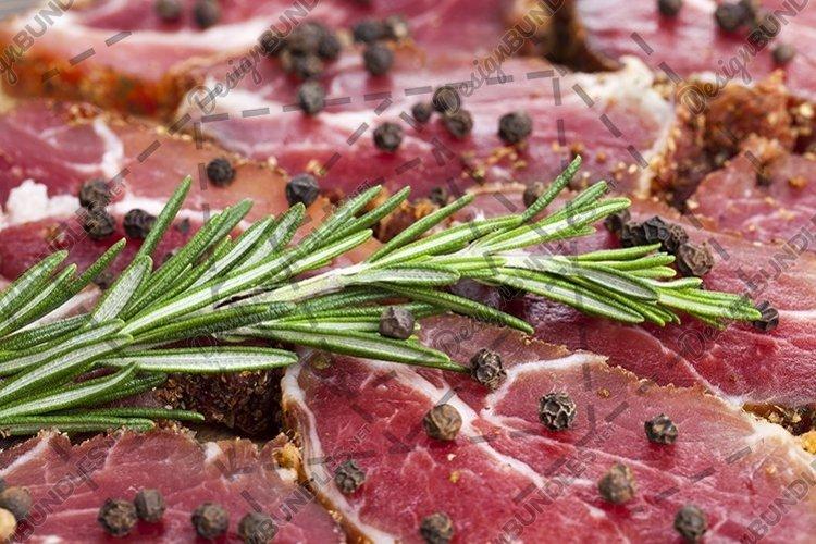 meat marinated pork example image 1