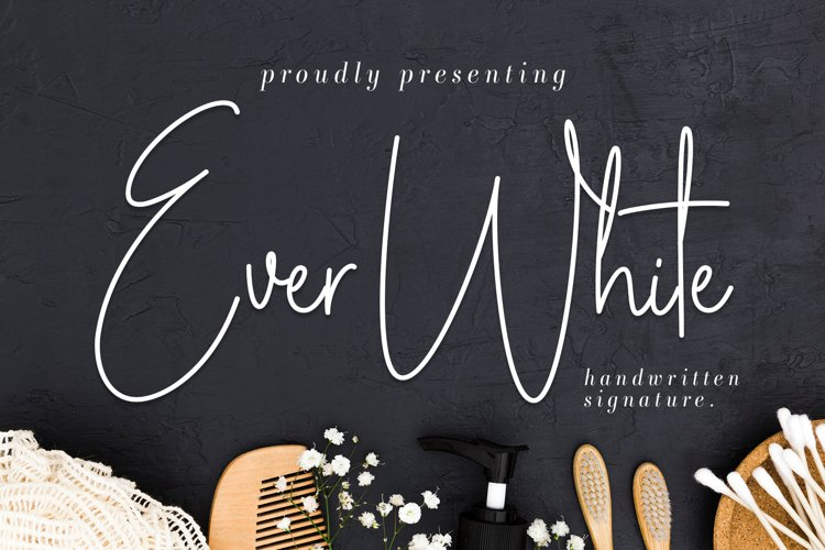 Ever White example image 1