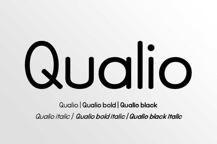 Qualio Family example image 1