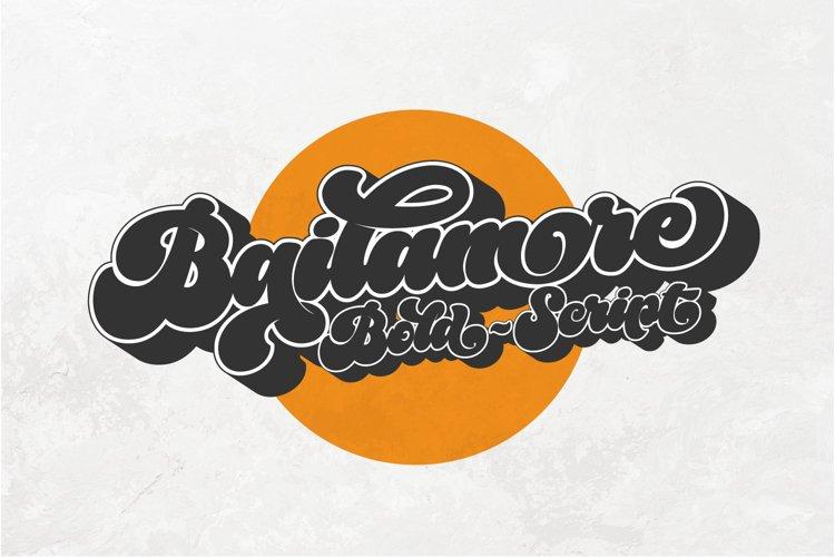 Bailamore example image 1