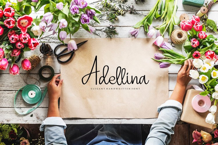 Adellina example image 1