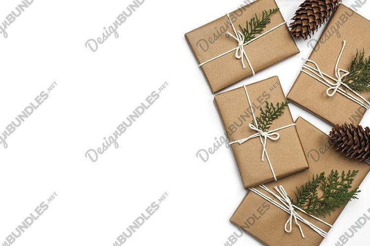 Christmas Gifts Stock Photo example image 1