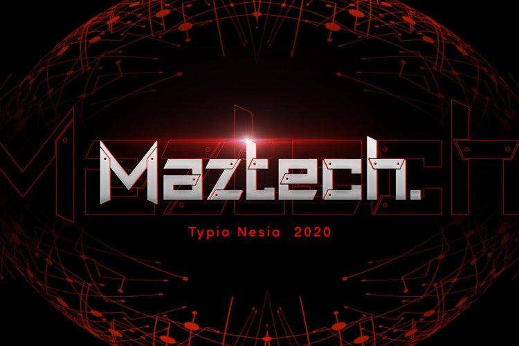 Maztech example image 1