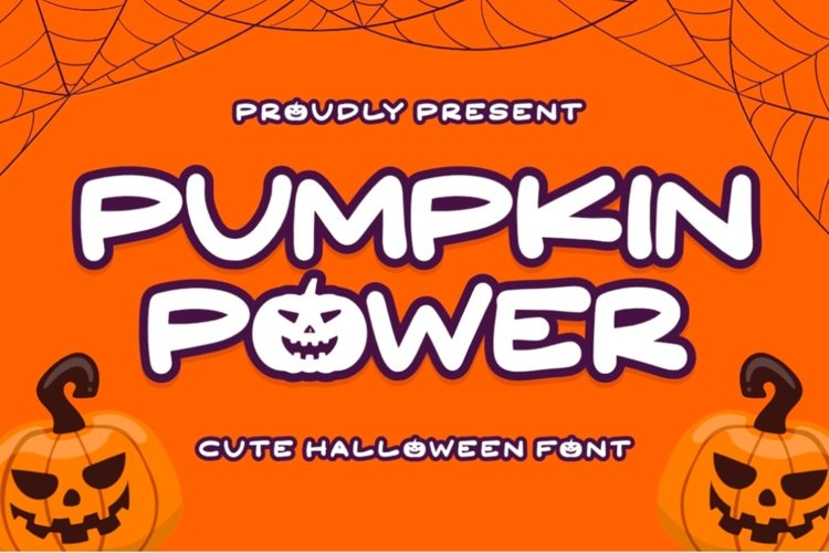 Pumpkin Power example image 1