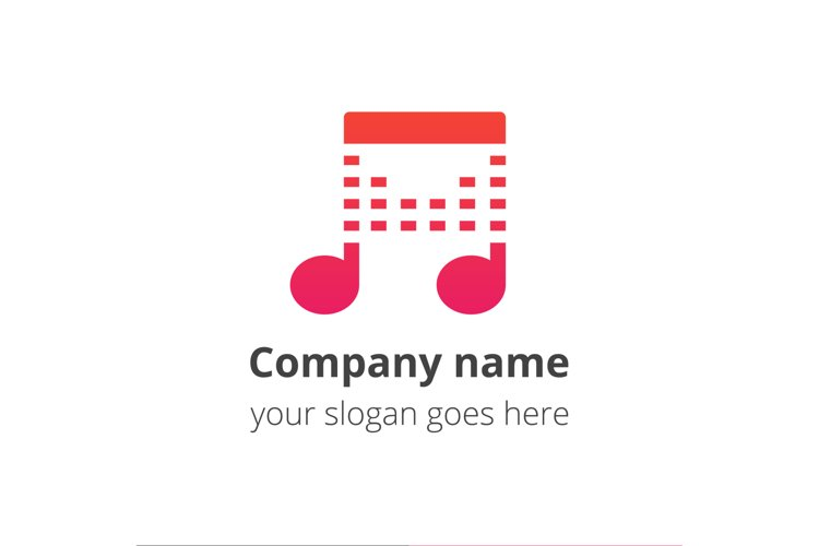 Play beats music logo