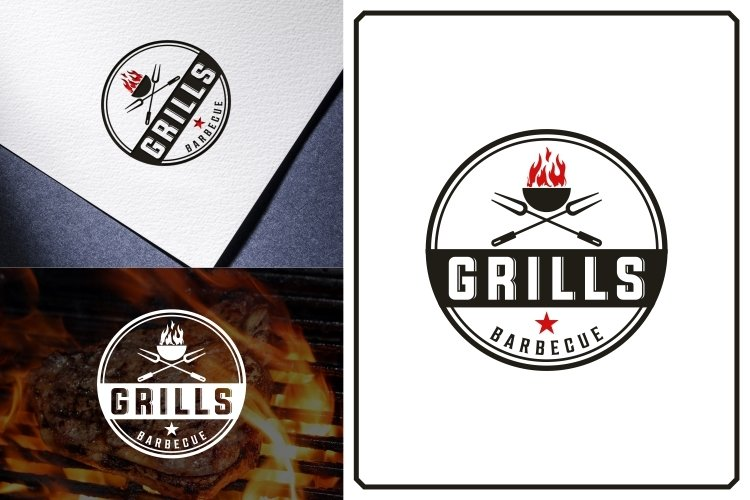 grills bbq example image 1