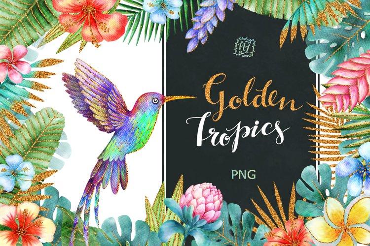 Golden Tropics