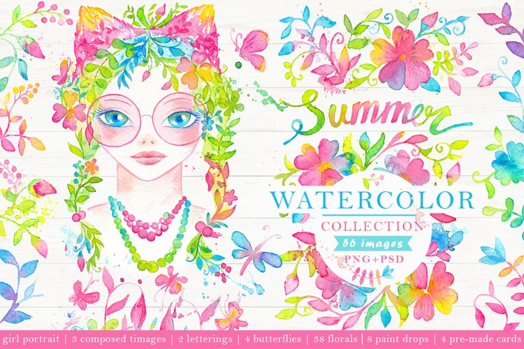 Whimsical Summer Collection example image 1