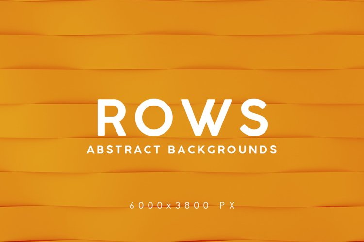 Rows Abstract Backgrounds example image 1