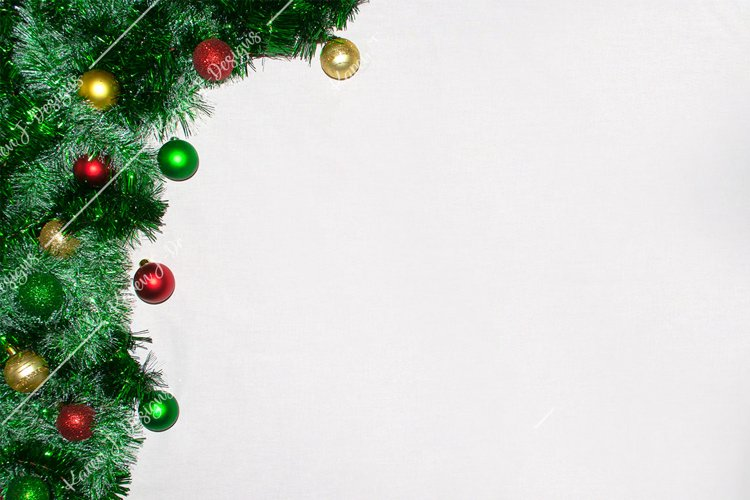 Christmas Background Photo example image 1