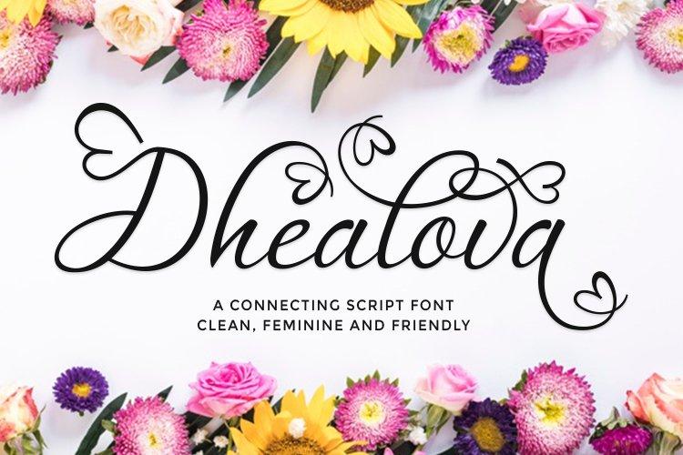 Dhealova example image 1