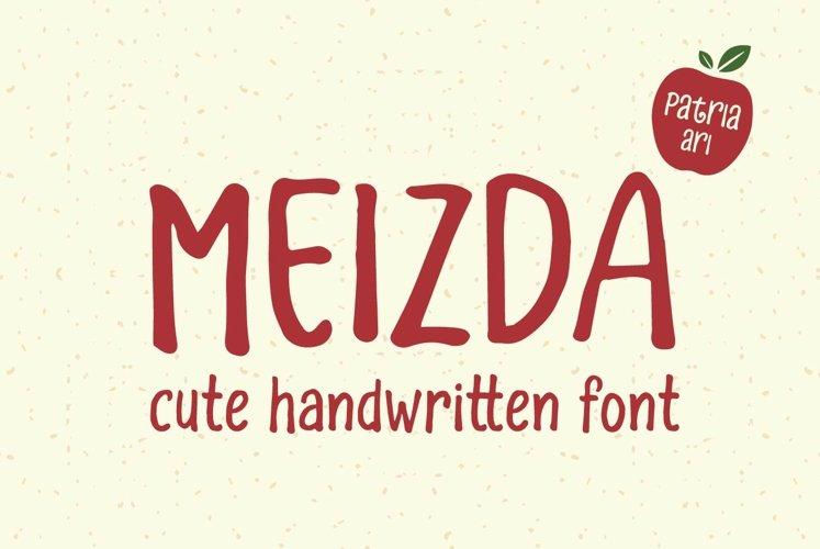 Meizda example image 1