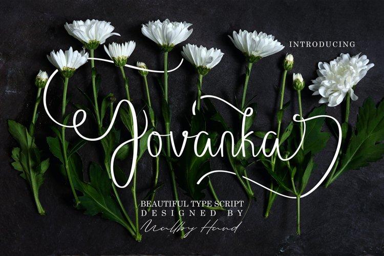 Jovanka example image 1
