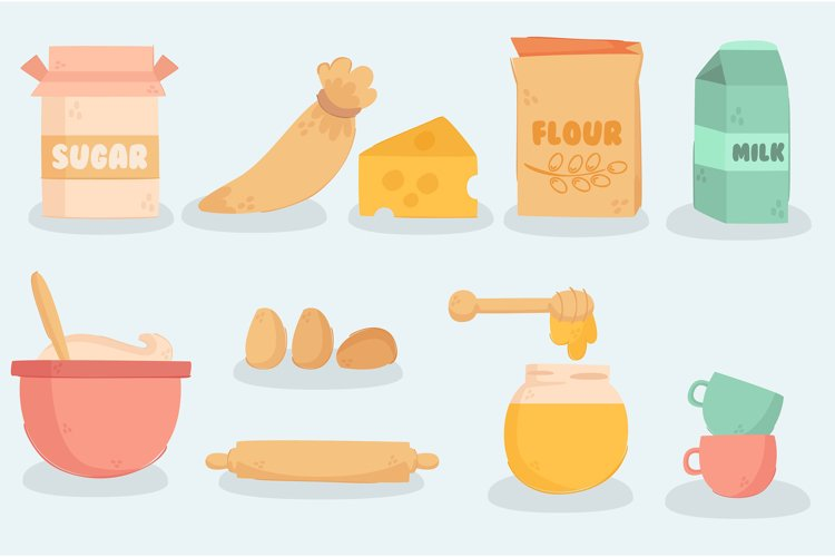 Baking and Cooking Equipment