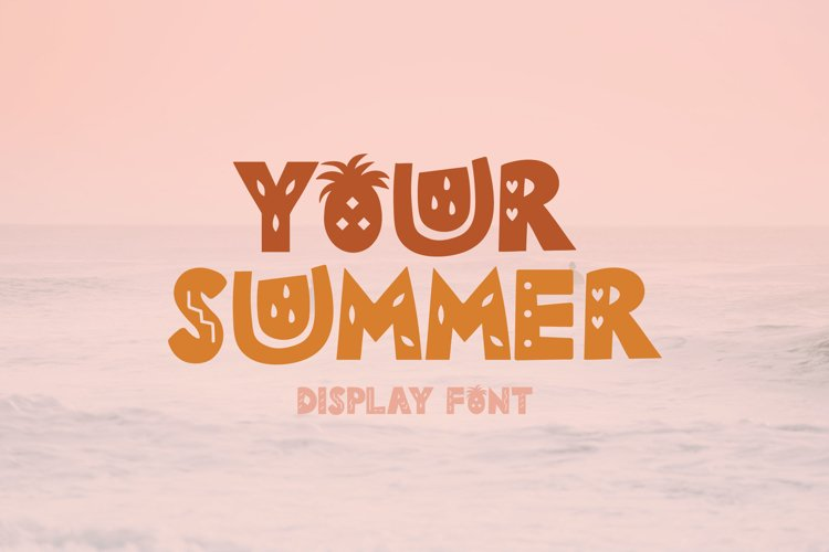 Your Summer example image 1