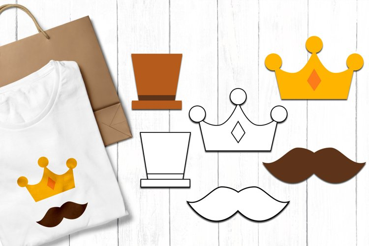 Fathers Day Clip Art Illustrations