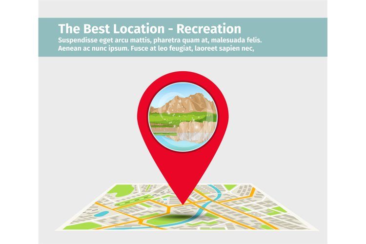 Best location for recreation example image 1