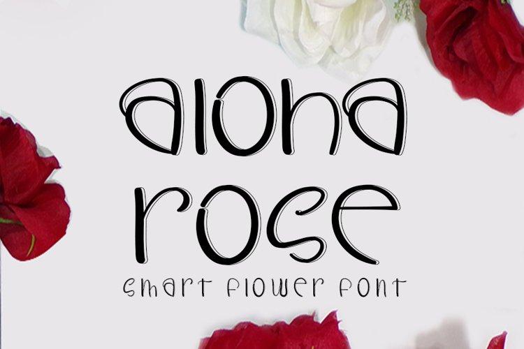 Aloha Rose example image 1