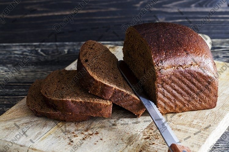 real bread example image 1