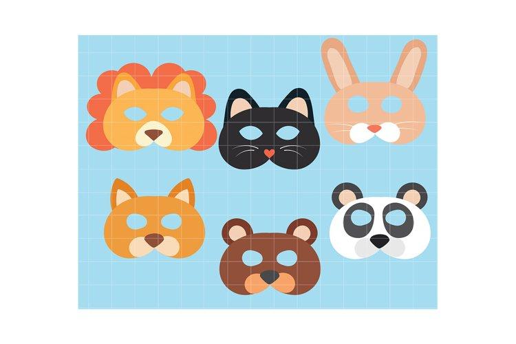 Fun Animal Masks