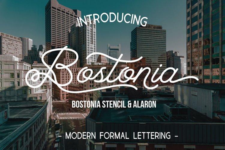 Bostonia