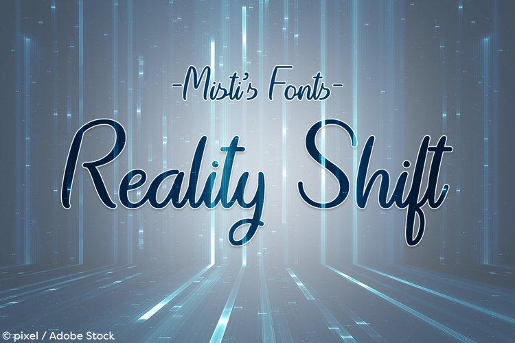 Reality Shift example image 1