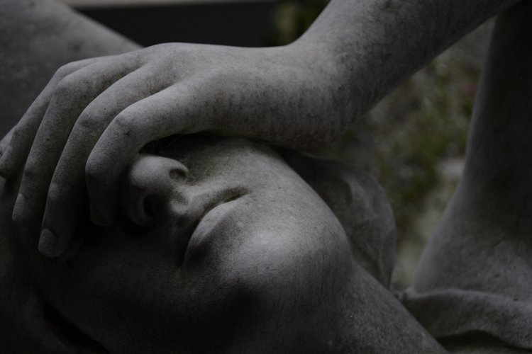 Beautiful Sculpted Visage#2 example image 1