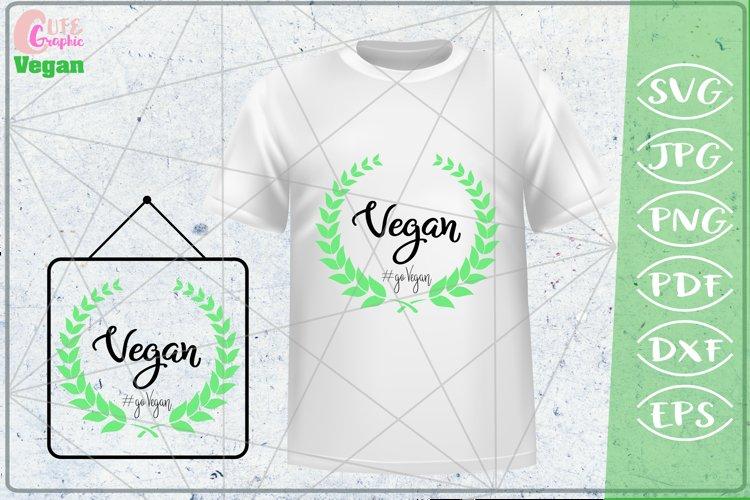 Vegan SVG Print Cutting File Love Craft Mug Design T-Shirt