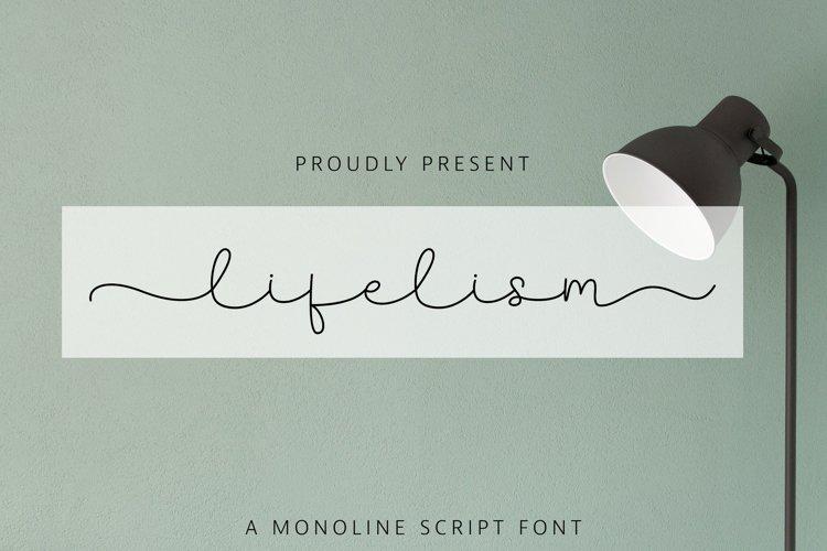 Lifelism example image 1