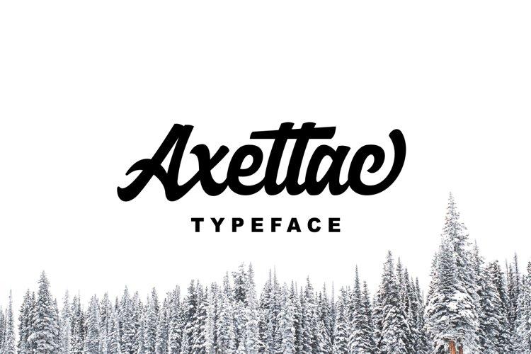 Axettac Script 70% OFF
