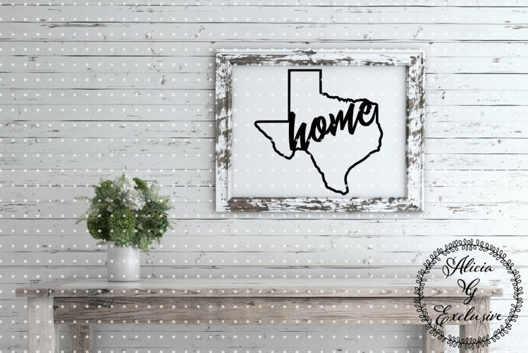 Texas Home example image 1