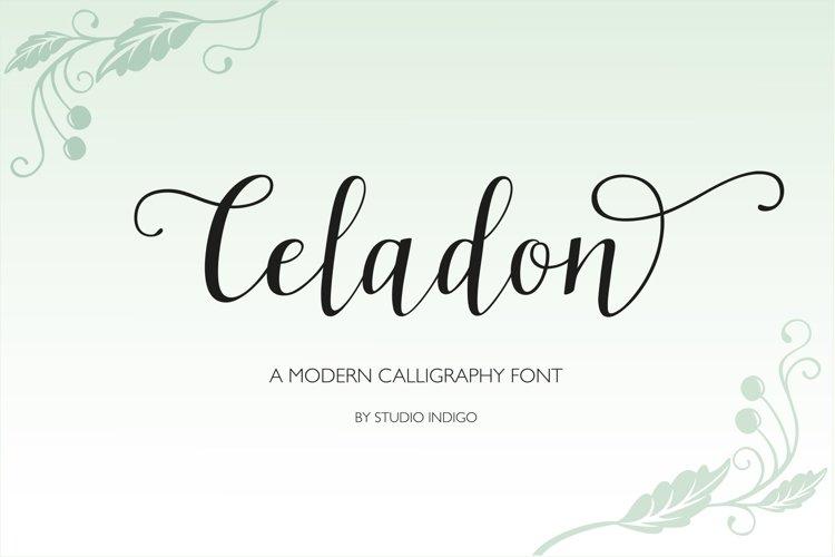 Celadon example image 1