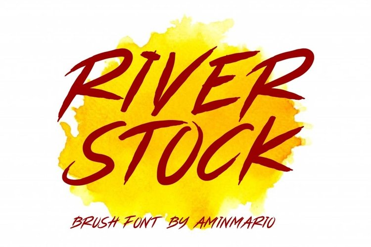 RIVERSTOCK example image 1