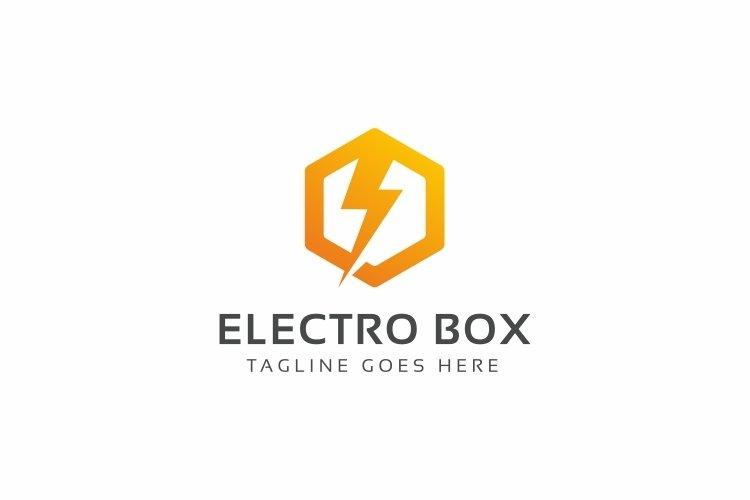 Electro Box Logo example image 1