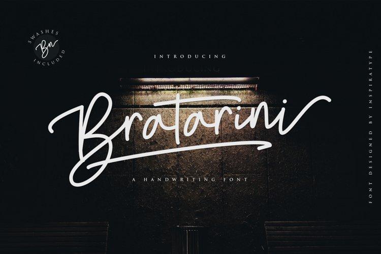 Bratarini example image 1