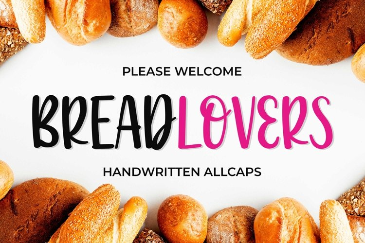 Breadlovers example image 1