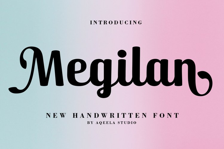 Megilan example image 1